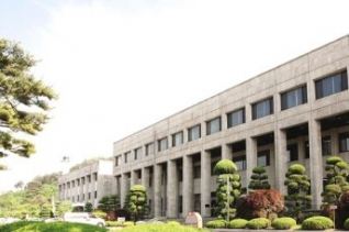 한신대 오산캠퍼스 전경