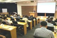 19일과 20일 양일간 사랑의교회에서 '한국교회표준정관 심화세미나'가 열렸다.