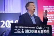 """한국교회방송기술인연합회가 주관한 '제3회 국제 기독교 방송미디어 컨퍼런스'(이하 ICMC)가 """"교회 미디어로 소통하라""""라는 주제로 광림교회(담임 김정석 목사)에서 8월 19일 20일 이틀간 진행됐다."""