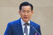 서울신학대학교 총장 취임예배