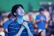 <성령한국 청년대회 2019>, 기도에 불을 지핀 뜨거운 성령의 역사 일어나