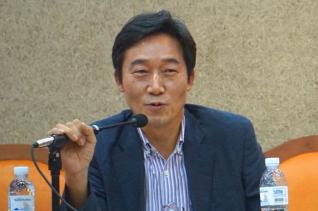 수주 박형규 목사 3주기 기념 학술심포지엄