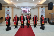 얼라이언스 한국총회(Alliance Church in Korea, ACK)가 신임 목사 6명을 배출했다.