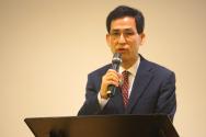 고려신학대학원 기독교 윤리학 신원하 교수