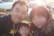 김진욱 선교사(41).