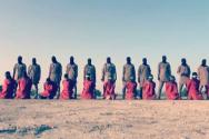 이슬람 원리주의 테러단체인 이슬람국가(IS)의 서부아프리카 지부(ISWAP)에서 나이지리아에서 활동하던 기독교 구호 사역자들 11명을 살해했다. 일부 언론 보도에서는 이들이 10명을 살해한 것으로 알려졌지만, 실제로는 10명을 참수하고, 1명은 총살했다.