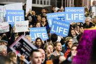 2019년 4천4백만 명의 아기들 낙태로 사망 2020년 미국의 낙태법의 변화