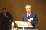 한교총 2020년 한국교회 신년하례회