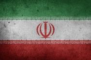 이란 국기