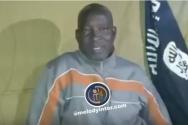 나이지리아 안디미 목사