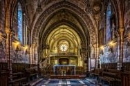 기독교 교회 성당