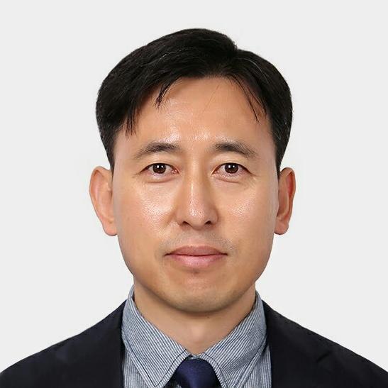 참빛순복음교회 김영태 목사 (profile)