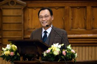 김재성 박사