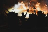 제이어스 토요정기예배 장면