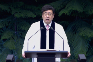 김경진 목사(소망교회)