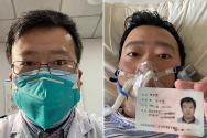 리원량 의사 중국 신종 코로나