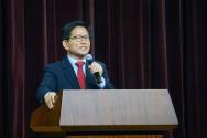 김문수 대표