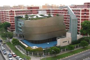 시티 하베스트 교회 싱가포르