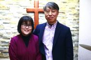 [힘내라! 한국교회] 말씀과 은혜 교회 이주상 목사