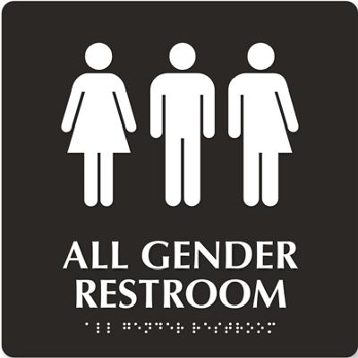 성중립화장실 차별금지법