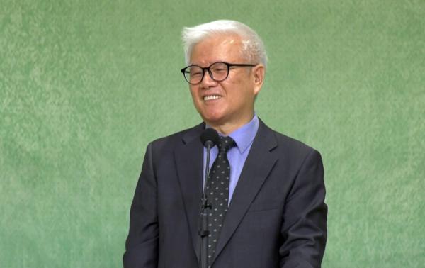 조현삼 목사