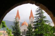 레바논 교회