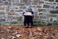 우울증 위로 고민 상담