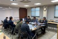 지진연구단이 포항시에 포항지진특별법 시행령 관련 의견 전달