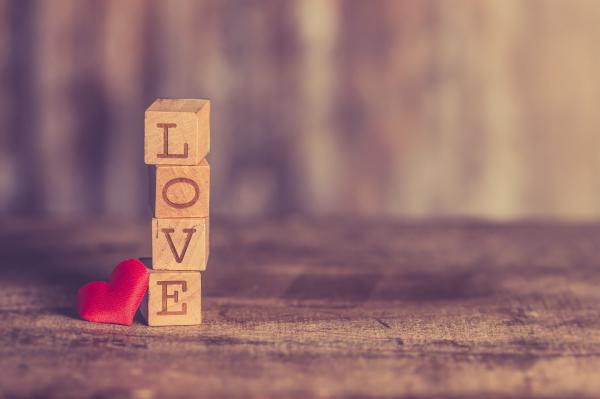 사랑 love