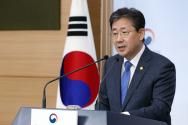 문화체육관광부 박양우 장관