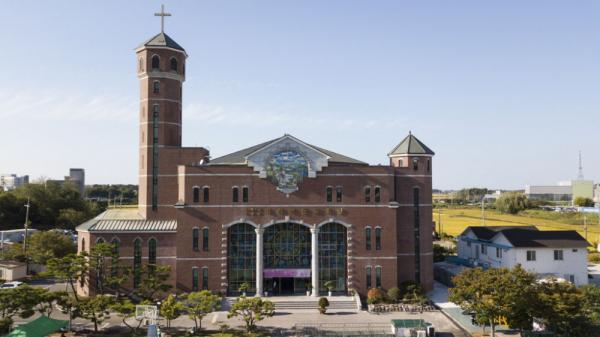 익신이리북문교회