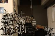위러브 카페 폐쇄