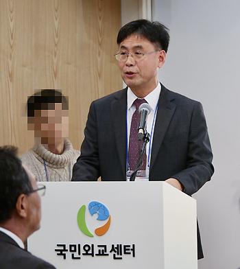 김진대 사무총장