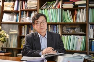 성백린 교수