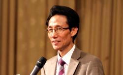 대뉴욕지구한인교회협의회 양민석 회장