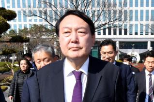 윤석렬 검찰총장