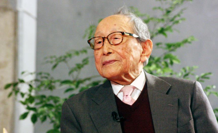 김형석 교수