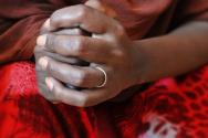 소말리아 기도