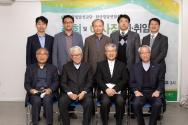 한국밀알선교단 조희봉 목사