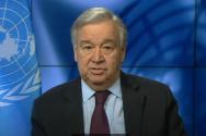 유엔 사무총장