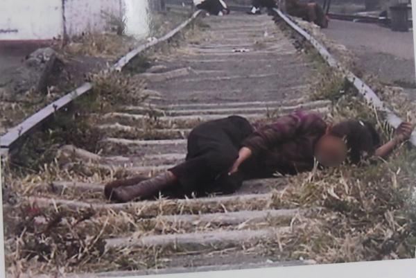북한 인권