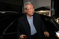 김종인 전 미래통합당 총괄선거대책위원장