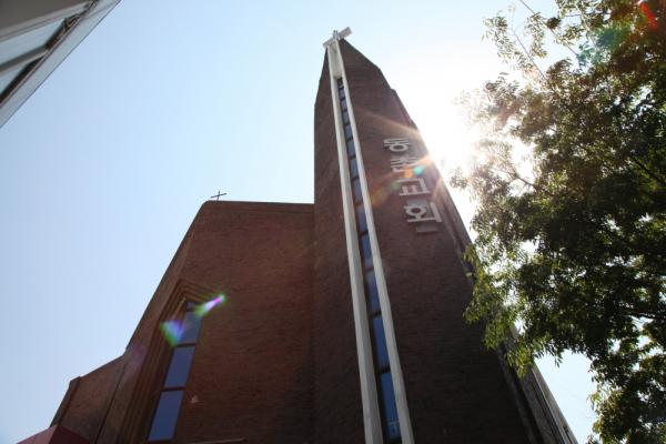 제156회 대구노회는 대구광역시 동구에 위치한 '하늘꿈 열리는 동촌교회(임철완 목사)'에서 열렸다.