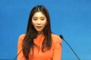 배우 오윤아 간증