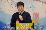 Kosta Philippines 2020
