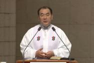 영락교회 김운성 위임목사