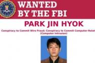 FBI가 공개 수배한 북한 해커 박진혁.