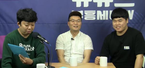부흥세대 유튜브 스프링 캠프 3주차