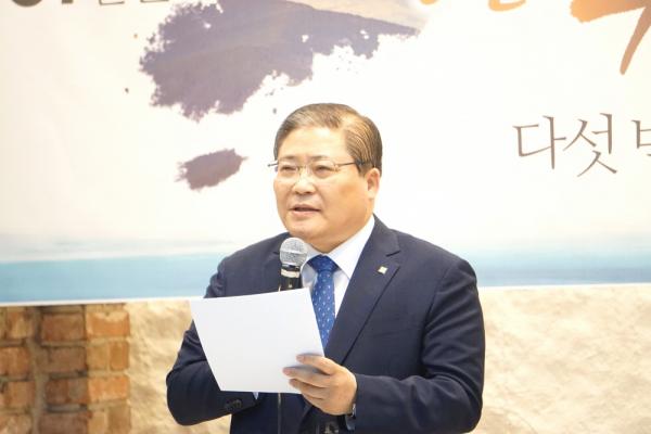 소강석 예장합동 부총회장