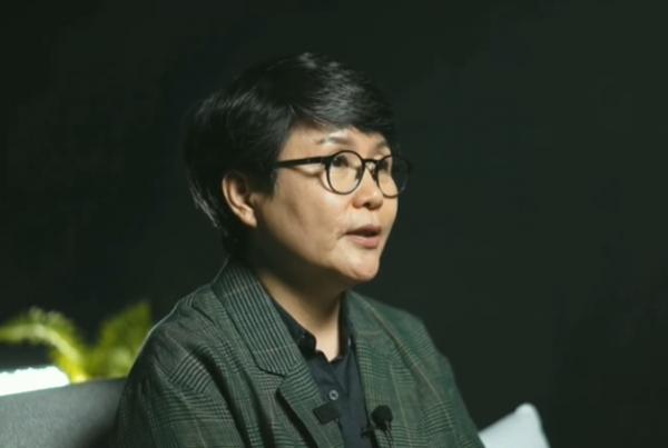 김주련 대표(성서 유니온선교회)